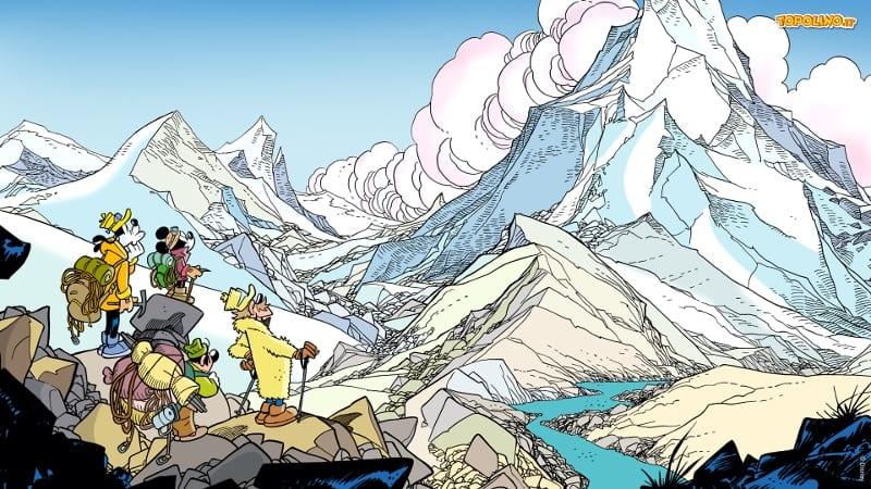 Massimo De Vita conferma il ritiro dalla scena del fumetto