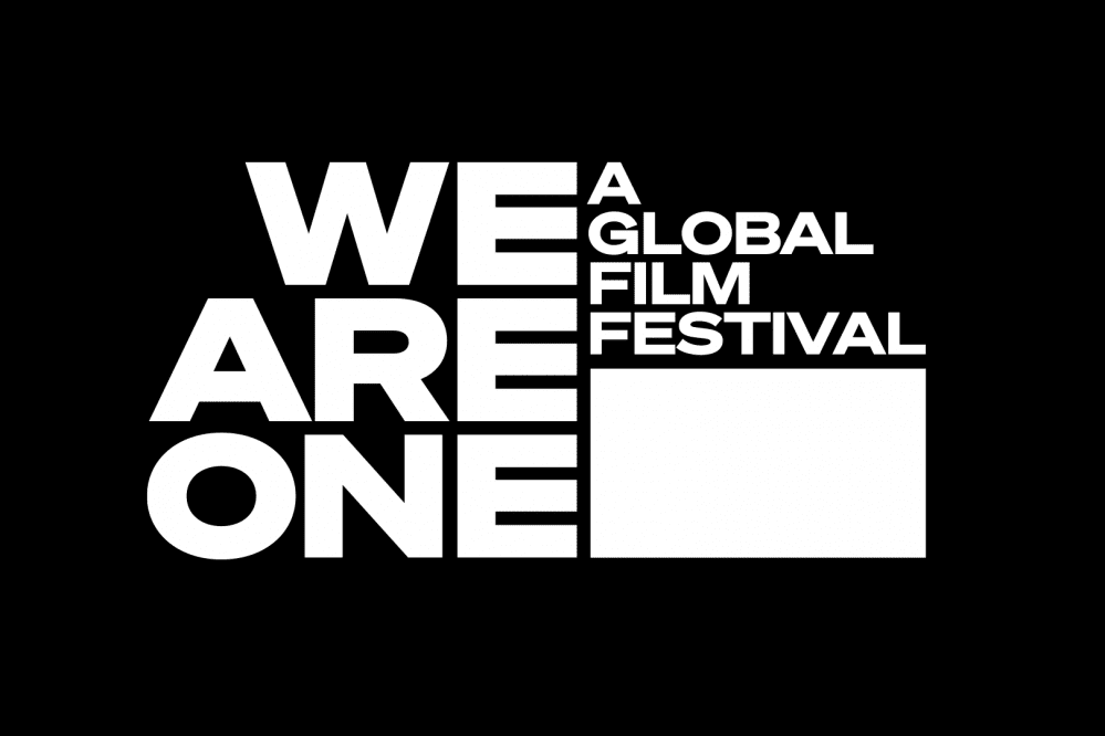We Are One - A Global Film Festival