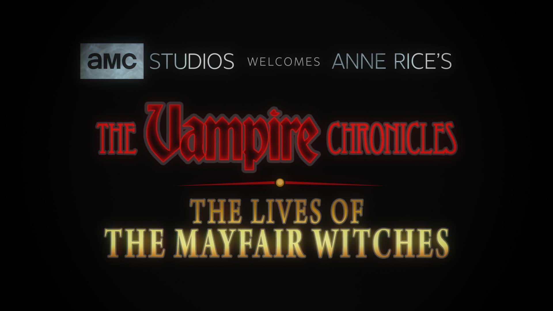 Cronache dei Vampiri, Ciclo delle Streghe Mayfair
