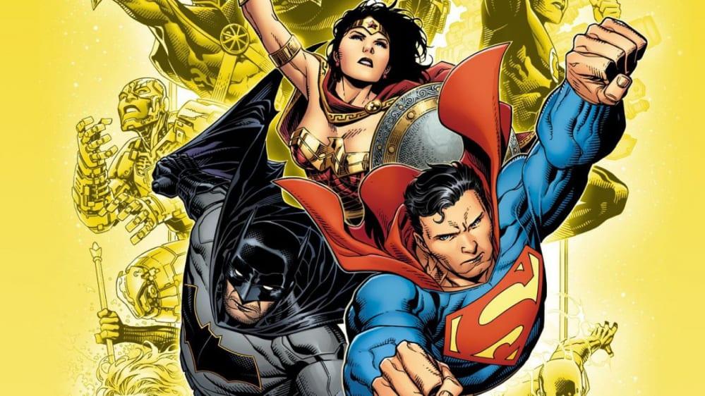 DC Panini Comics
