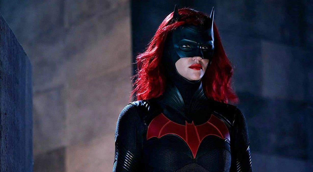 Batwoman: Ruby Rose vorrebbe tornare nella serie TV