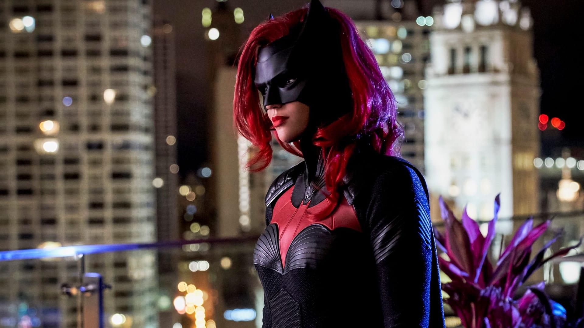 Batwoman: Ruby Rose lascia il ruolo dopo una sola stagione