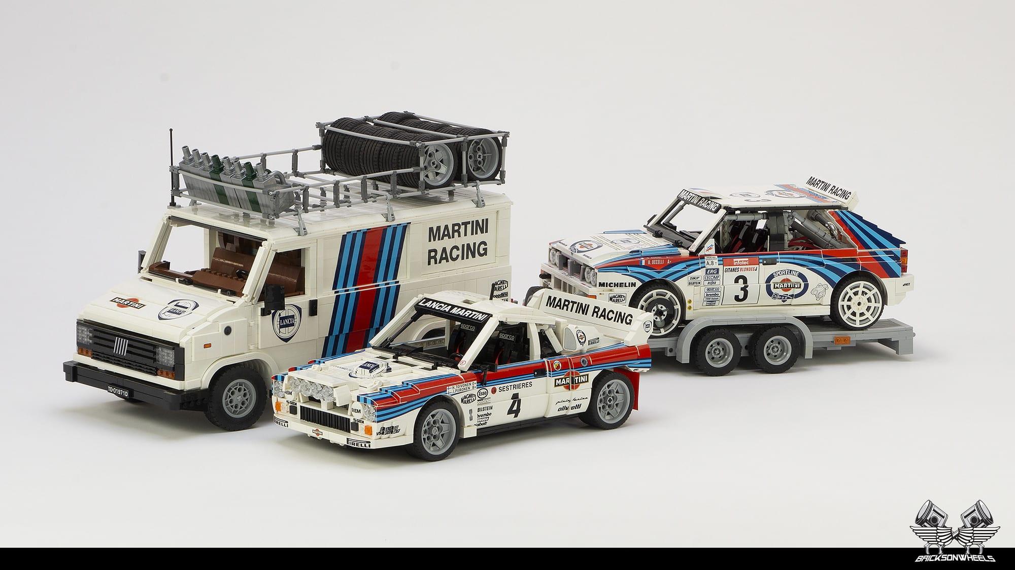 Lancia Martini