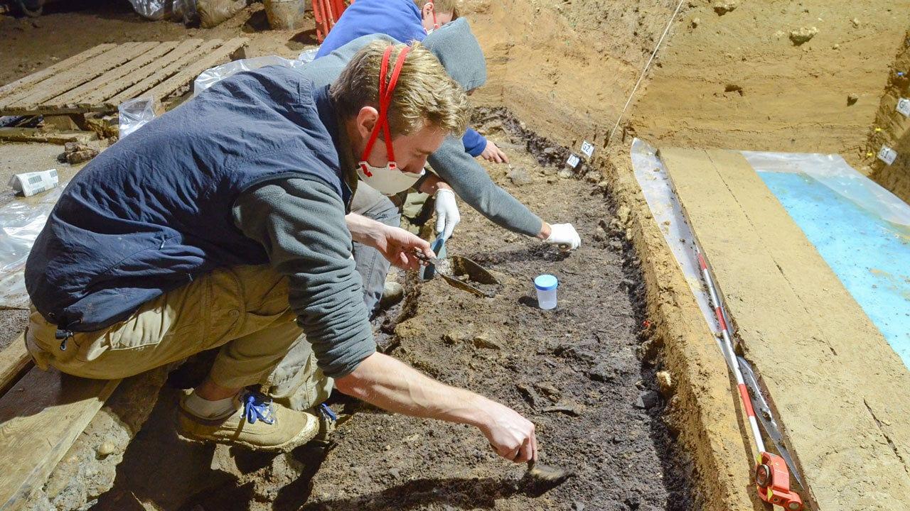 Homo sapiens: in Bulgaria il più antico, scoperti resti di 45 mila anni fa
