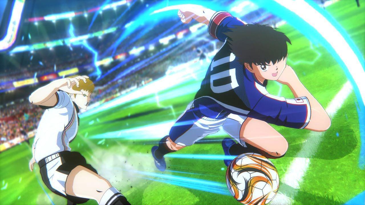 Captain Tsubasa: Rise of New Champions sarà disponibile ad agosto