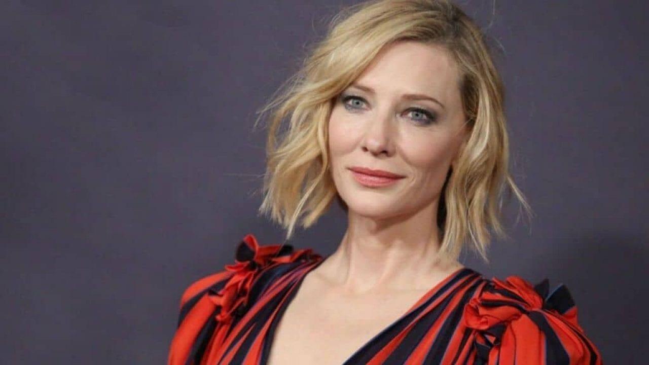 Borderlands: è ufficiale, Cate Blanchett sarà Lilith nel film