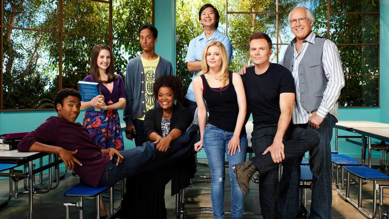 Community: anche Dan Harmon esce allo scoperto sul film