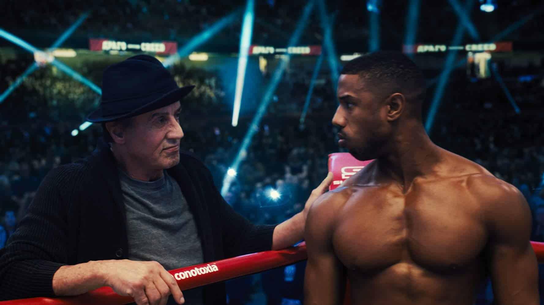 Creed III potrebbe non avere Rocky Balboa tra i protagonisti