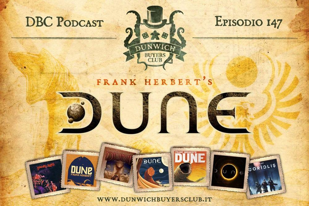 DBC 147: Speciale Dune