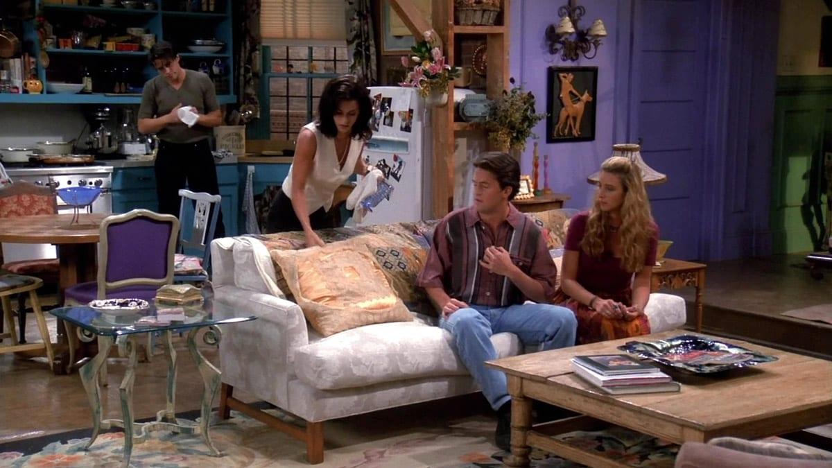 Friends: nuove informazioni sulla reunion, ci sarà il set originale!
