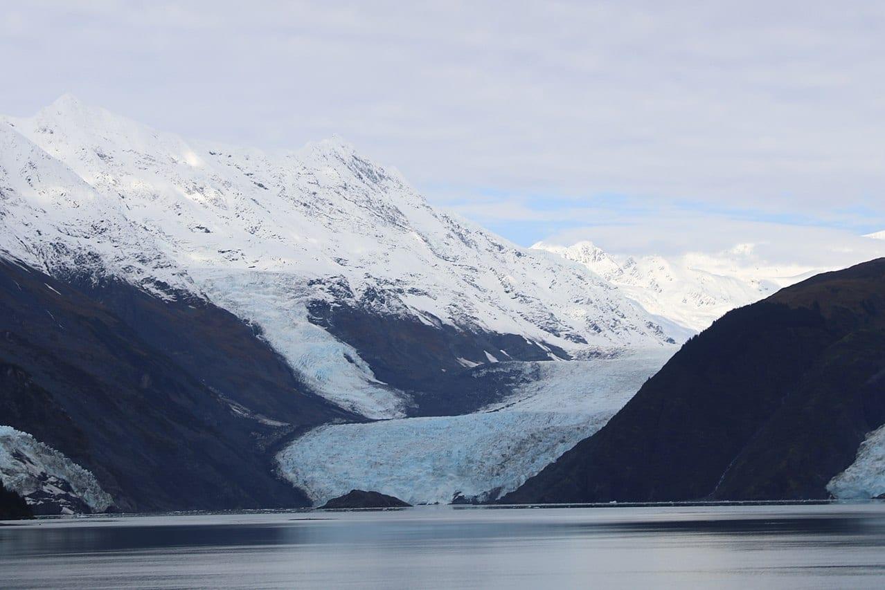Alaska a rischio tsunami (alto 30 metri), è ancora colpa del riscaldamento globale