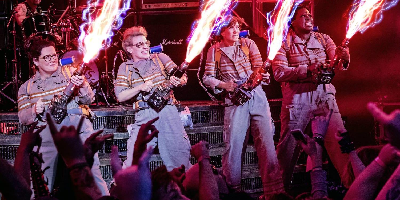 Ghostbusters: per il regista il reboot è andato male per le elezioni americane