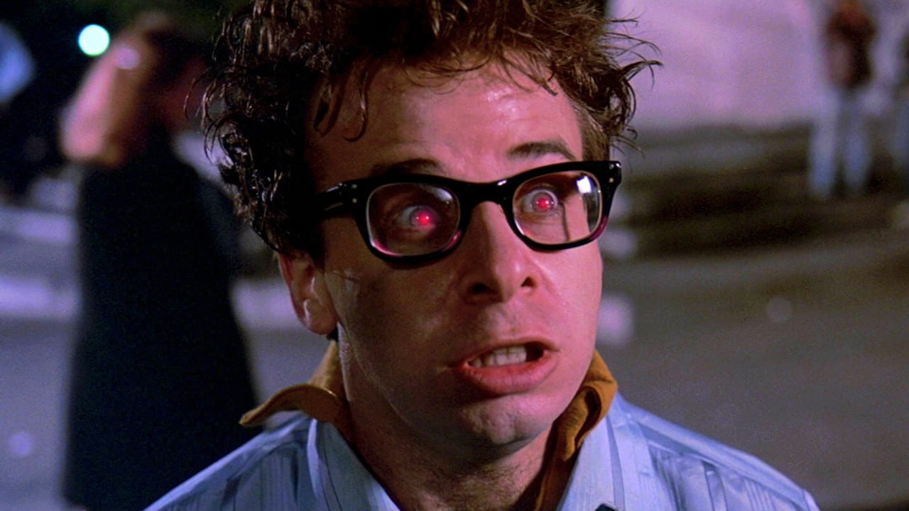 Ghostbusters Legacy: Bill Murray conferma l'assenza di Rick Moranis