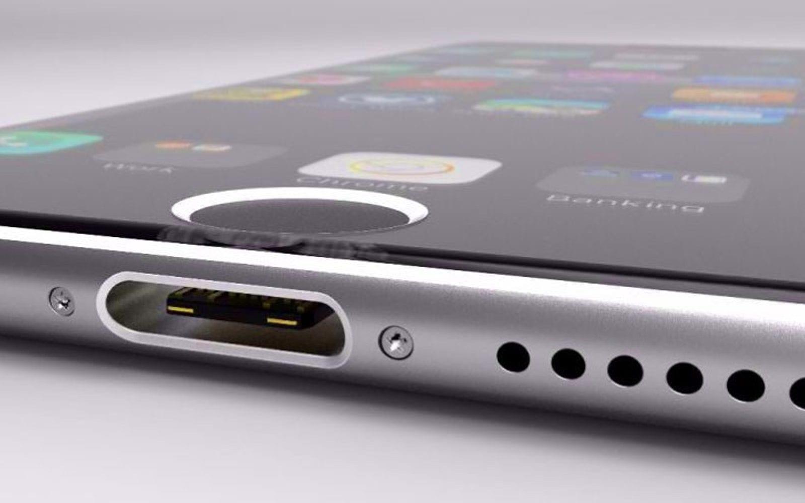 iPhone 12: niente USB-C, la porta Lightning resiste (rumor)