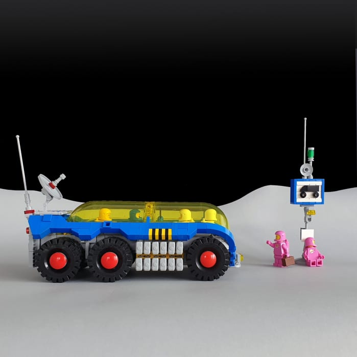 space bus