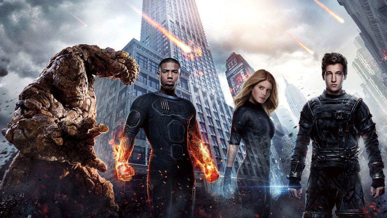 Fantastic Four: per Josh Trank lavorare al film è stato castrante