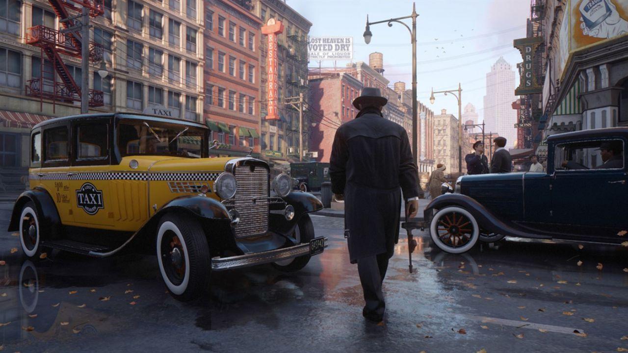 Mafia Trilogy: il 19 maggio tutti i dettagli sulla trilogia remastered