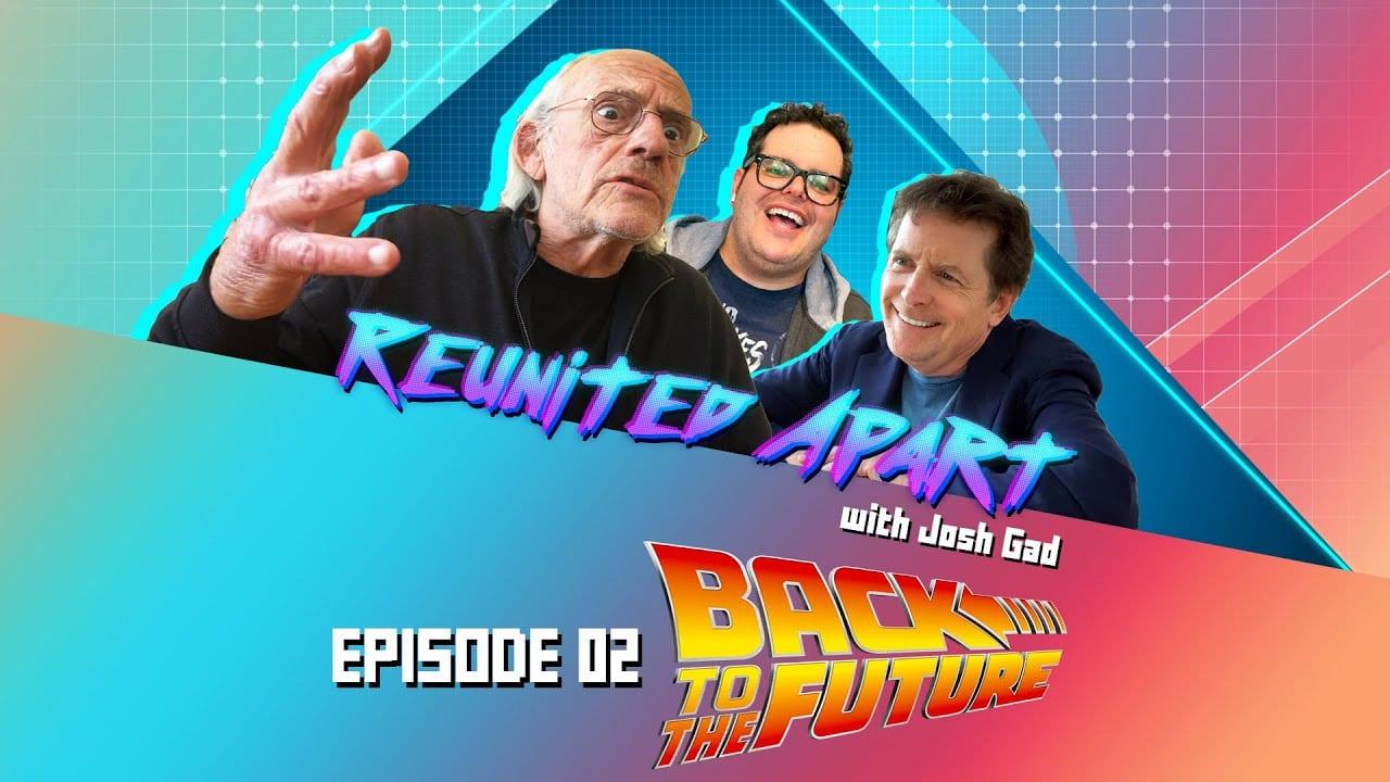 Ritorno al Futuro: il cast si riunisce e ricrea alcune scene inconiche