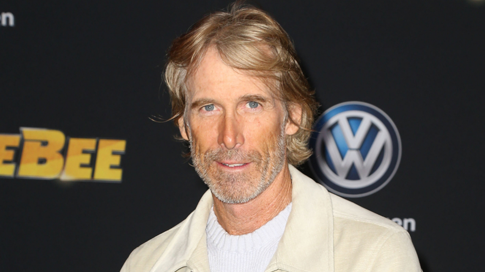 Michael Bay, Songbird