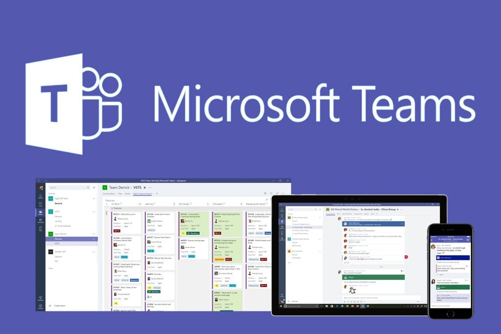 Microsoft Teams, arriva la crittografia end-to-end