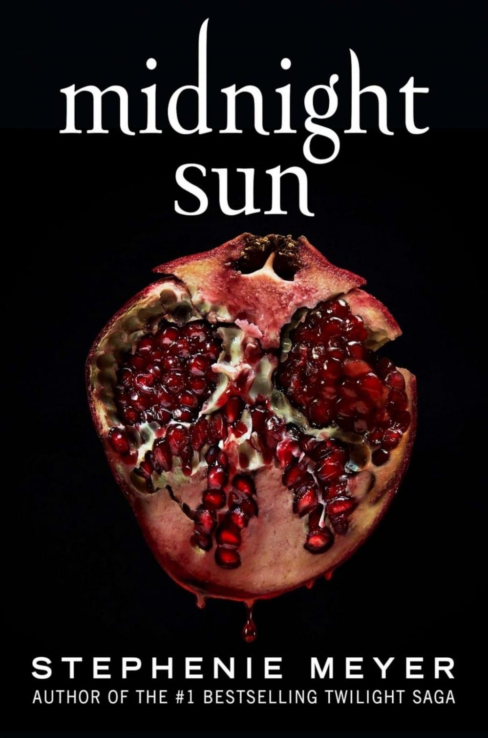 midnight-sun, Twilight