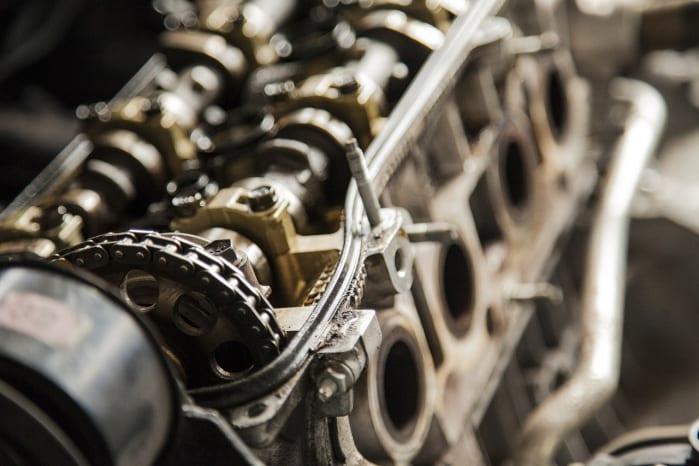 motore macchinario