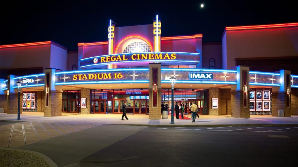 Cinema Stati Uniti