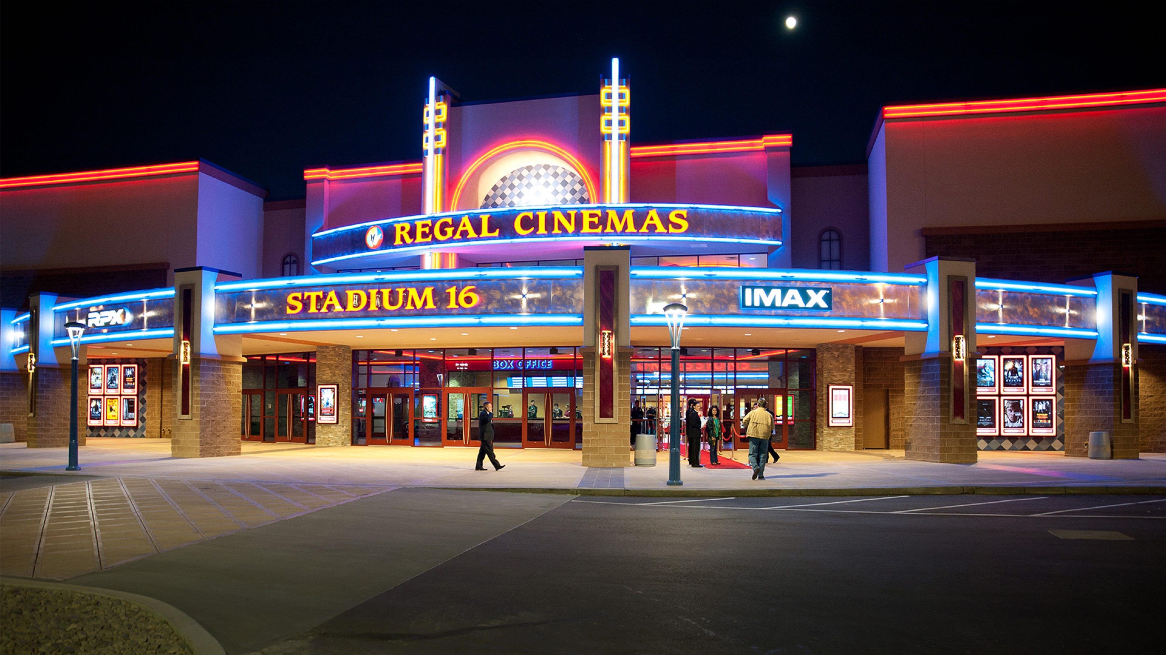 I cinema degli Stati Uniti riaprono in 200 città del Paese