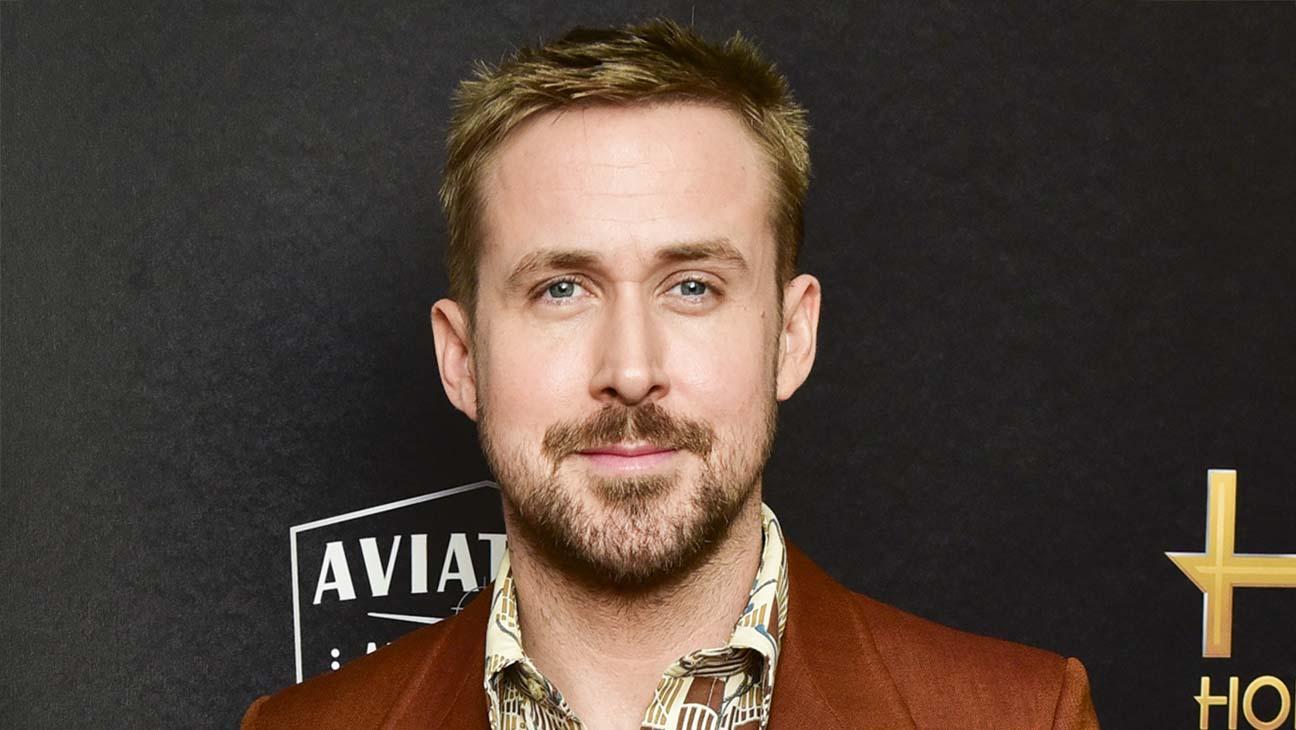 Ryan Gosling, Wolfman