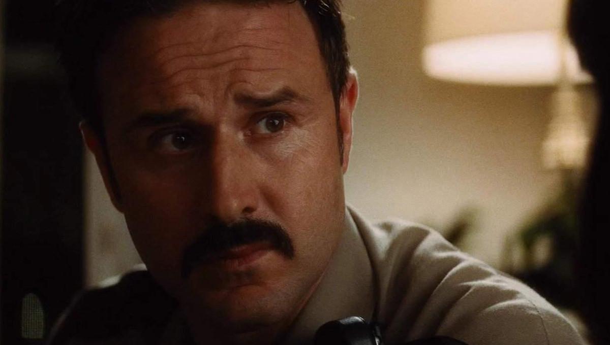 Scream 5: David Arquette lo descrive come un horror di nuova generazione