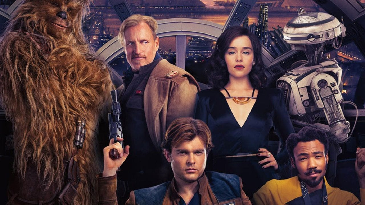 Solo: A Star Wars Story - i fan vogliono un sequel