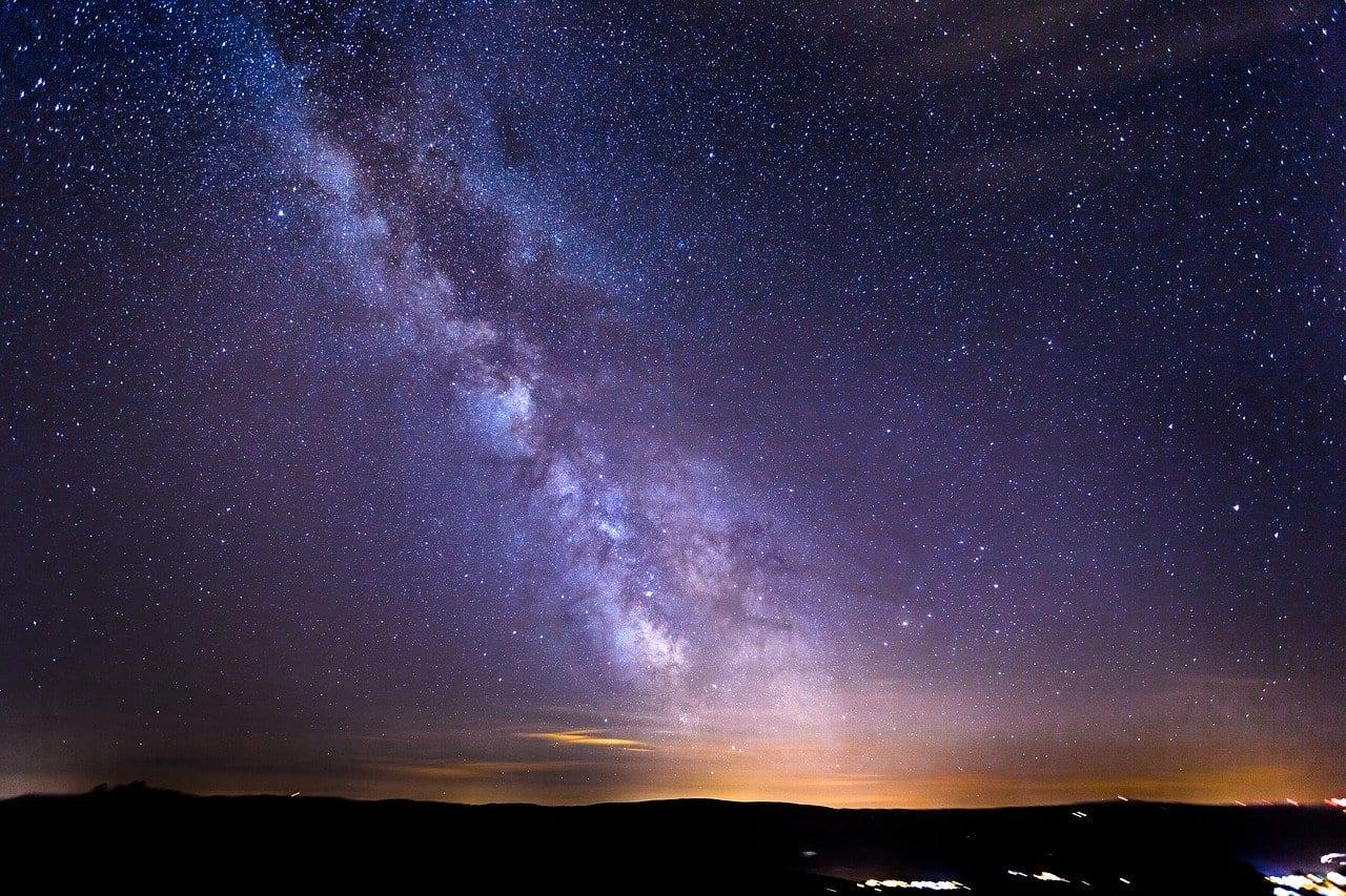 Vita intelligente extraterrestre: quali le galassie che potrebbero ospitarla?