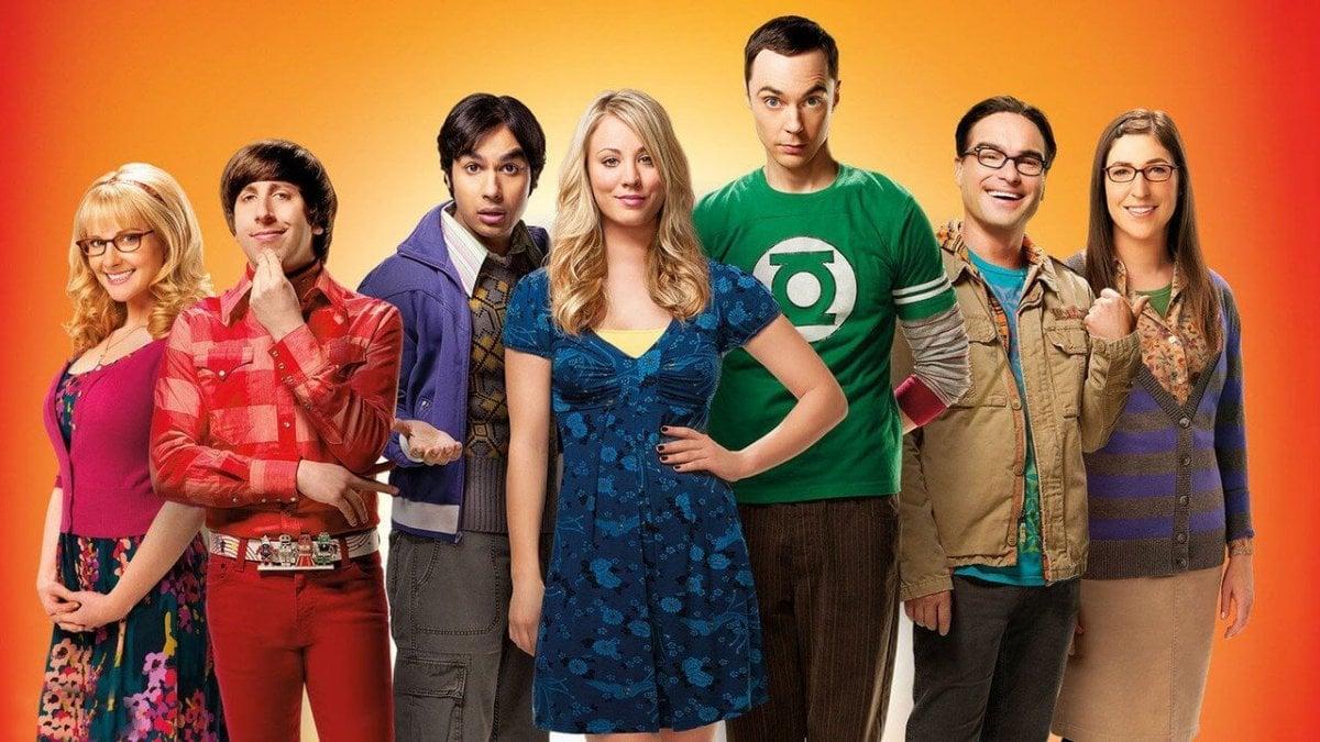 The Big Bang Theory: il ricordo di Kaley Cuoco a un anno dalla fine