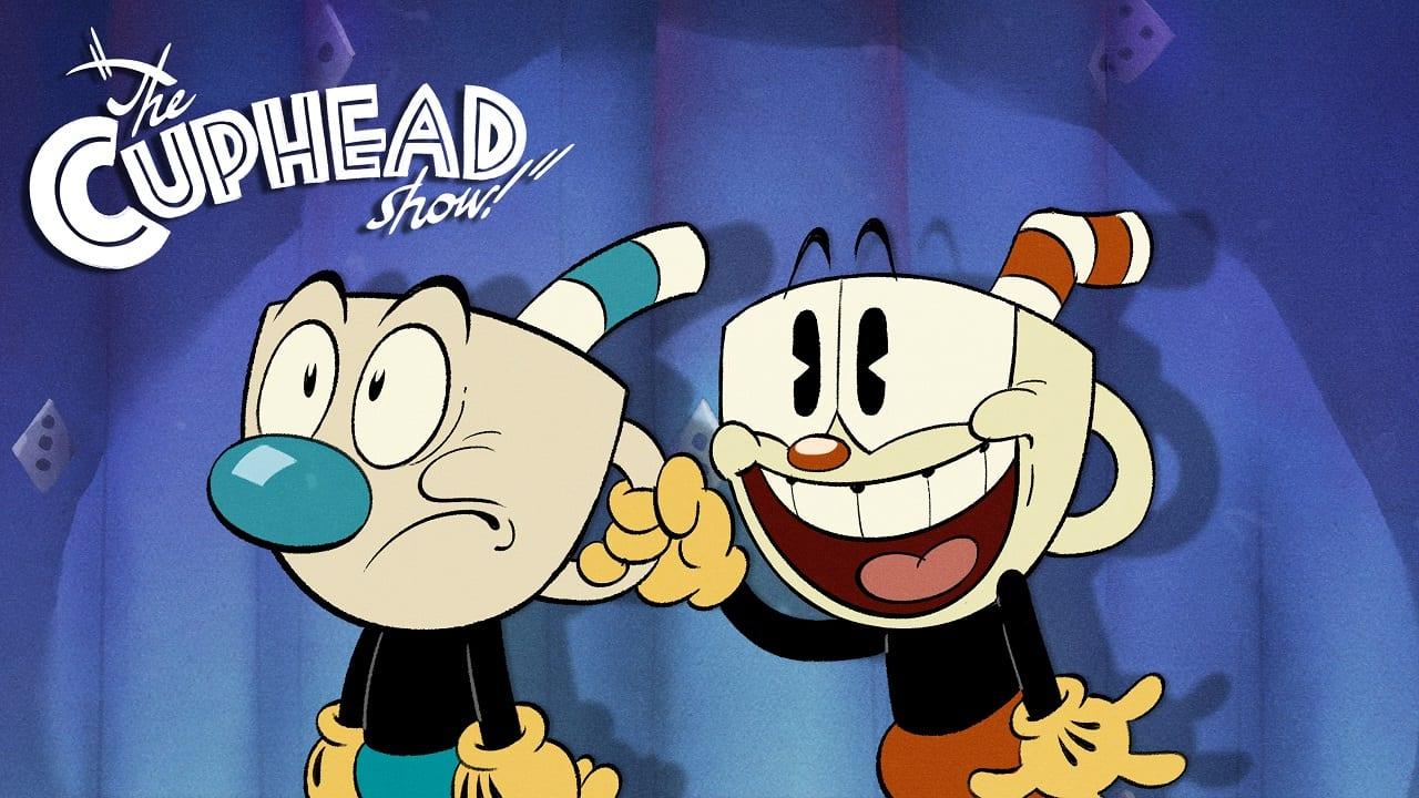 the cuphead show