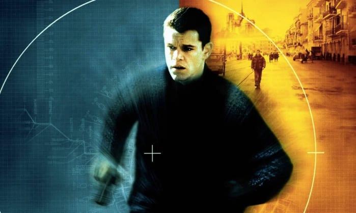 the_bourne_identity film d'azione su Netflix