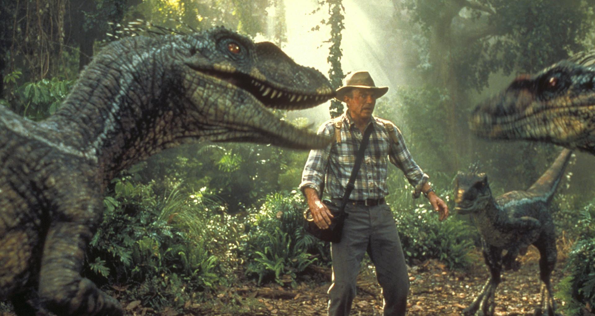 Velociraptor, Jurassic Park ha sbagliato: non cacciavano in branco secondo uno studio
