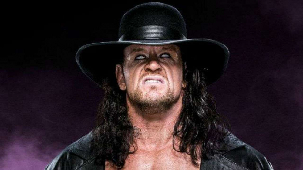 The Undertaker, The Last Ride
