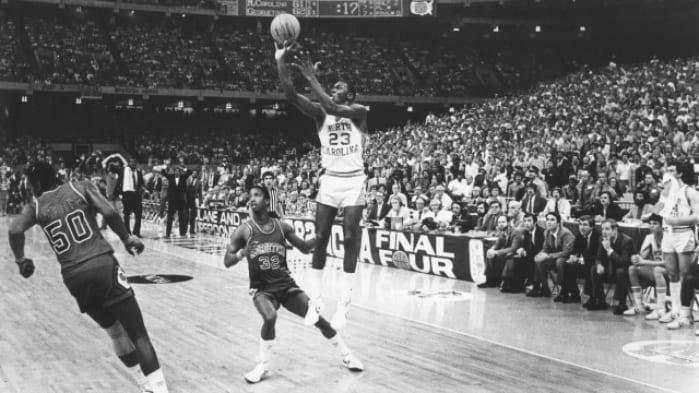 MJ NCAA
