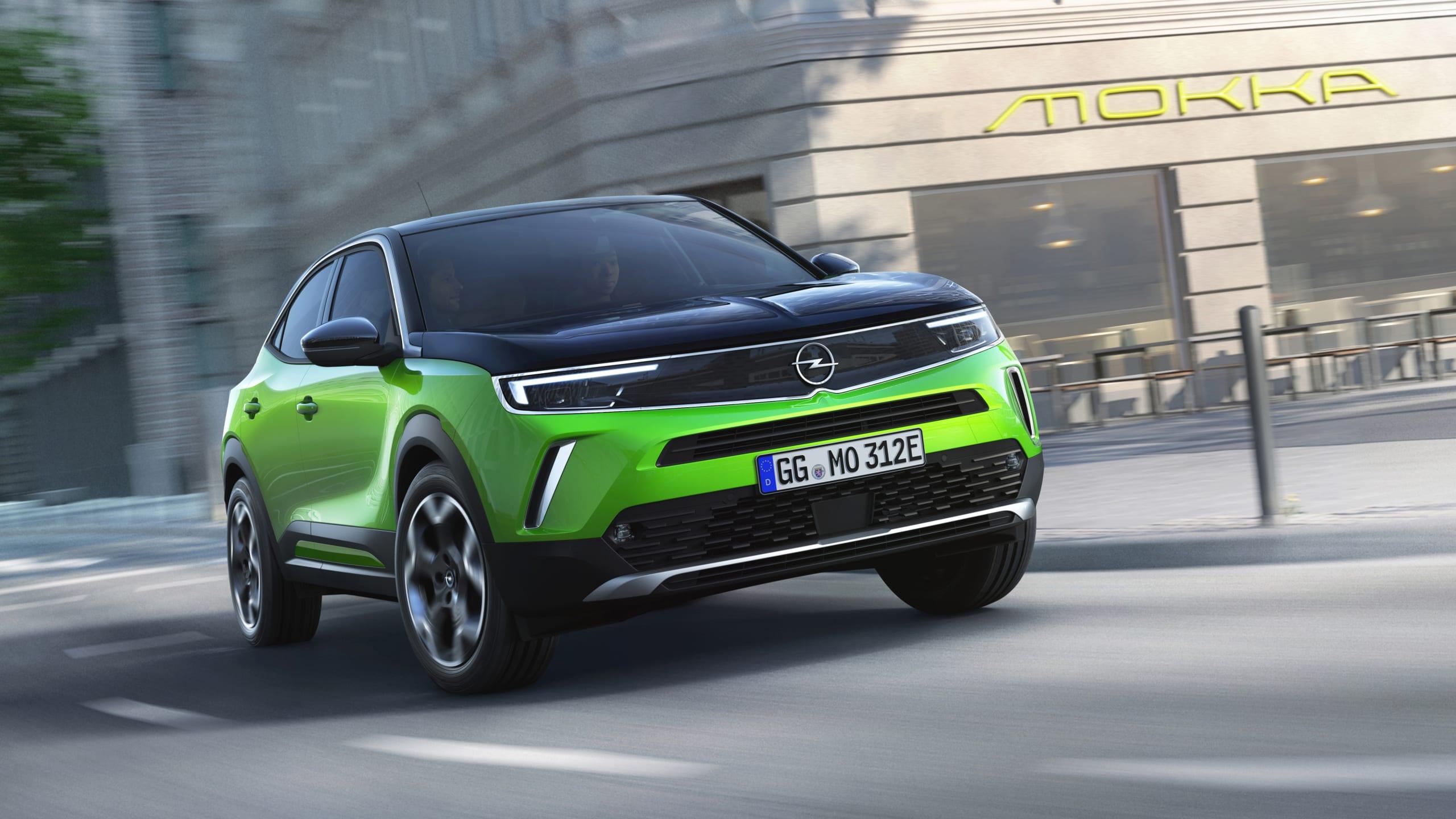 Opel Mokka, cosa c'è da sapere sull'intrigante SUV compatto elettrico