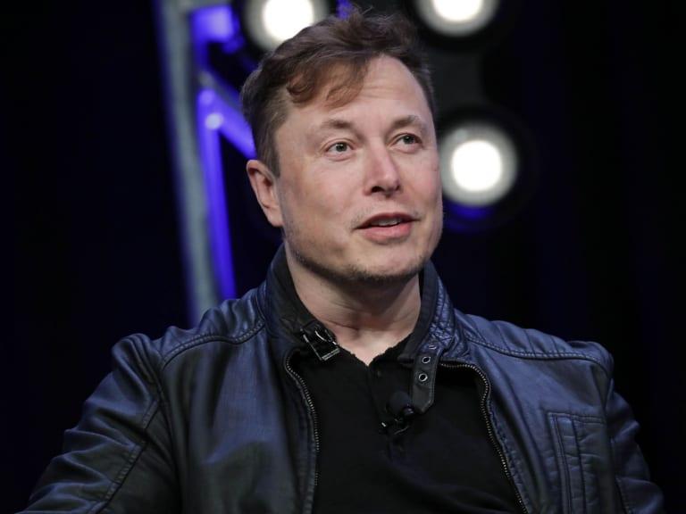 Elon Musk vuole che la cannabis venga legalizzata, ovunque