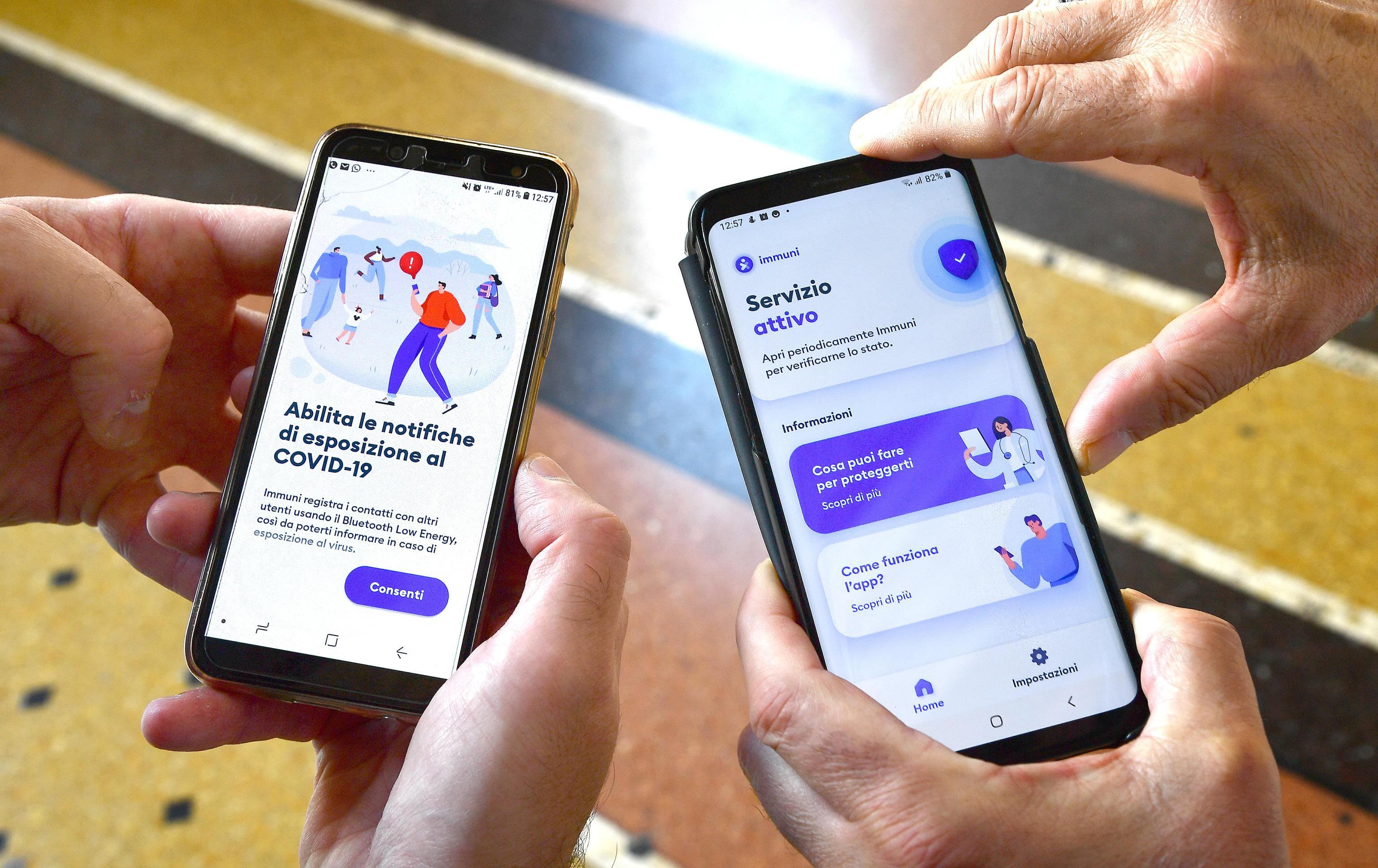Immuni: l'app di contact tracing funzionerà anche quando siete all'estero, grazie all'UE