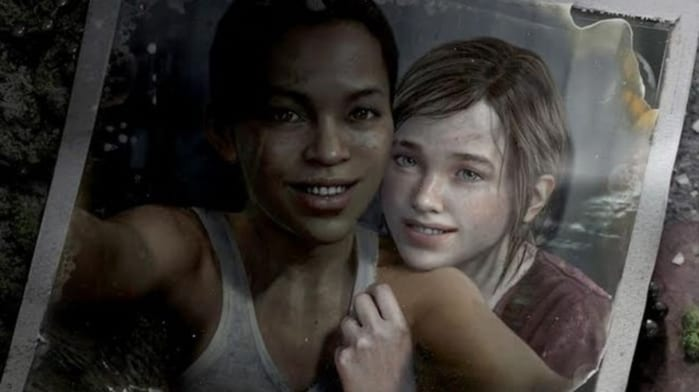 Storia di The Last of Us Left Behind