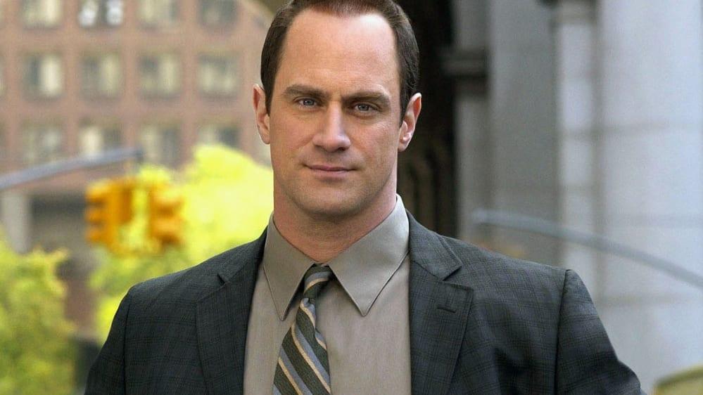 Law & Order, Elliot Stabler