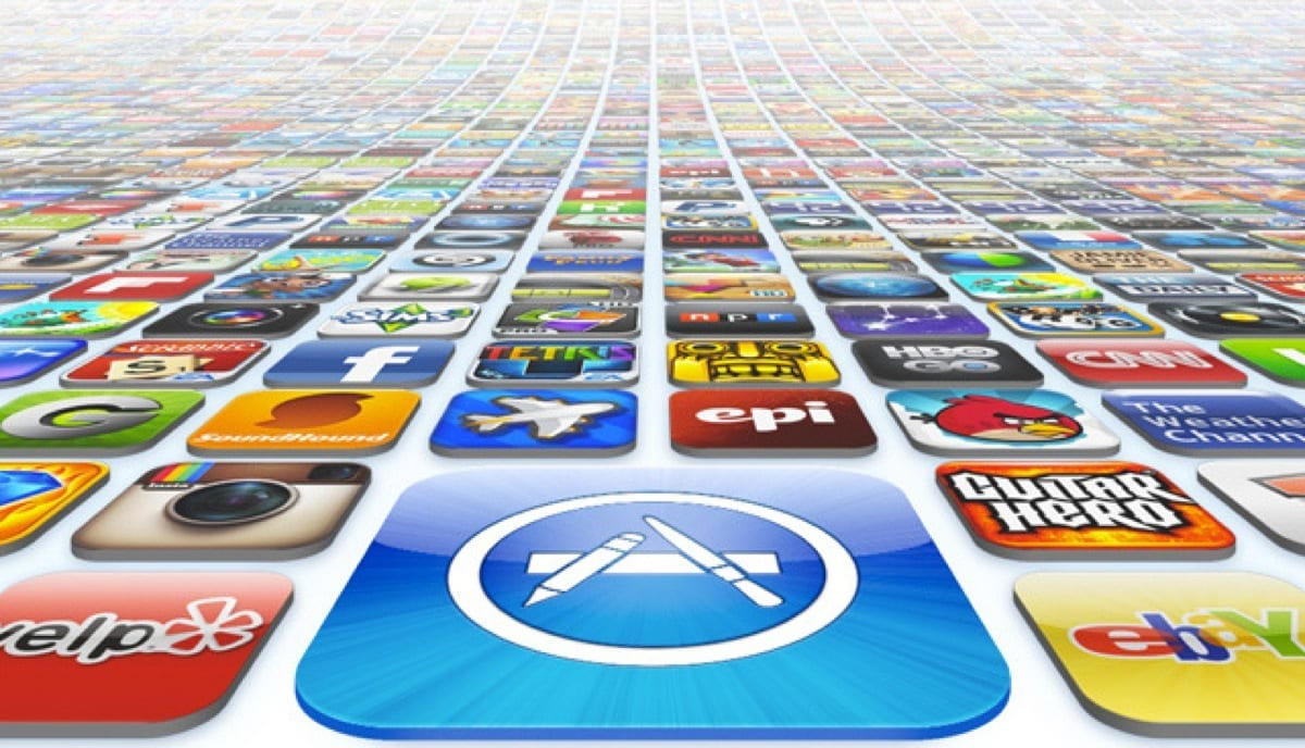 App Store ha generato 519 miliardi di dollari in acquisti a beneficio di aziende terze, dice Apple