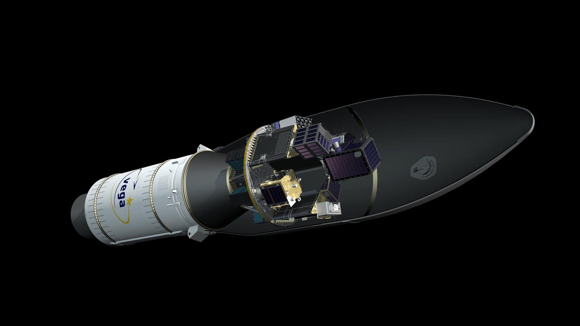 Vega: il lancio è stato posticipato al 21 giugno per maltempo