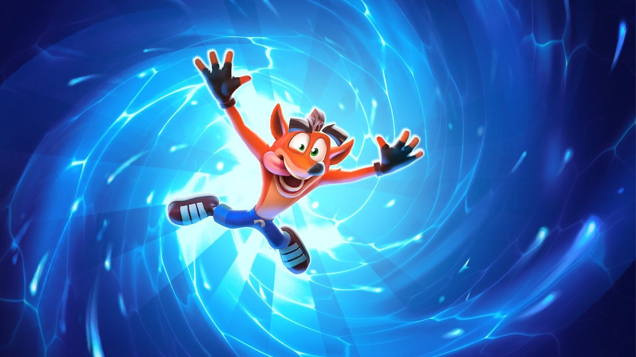 Crash Bandicoot 4: It's About Time è ufficiale, oggi alle 17:00 l'evento di presentazione