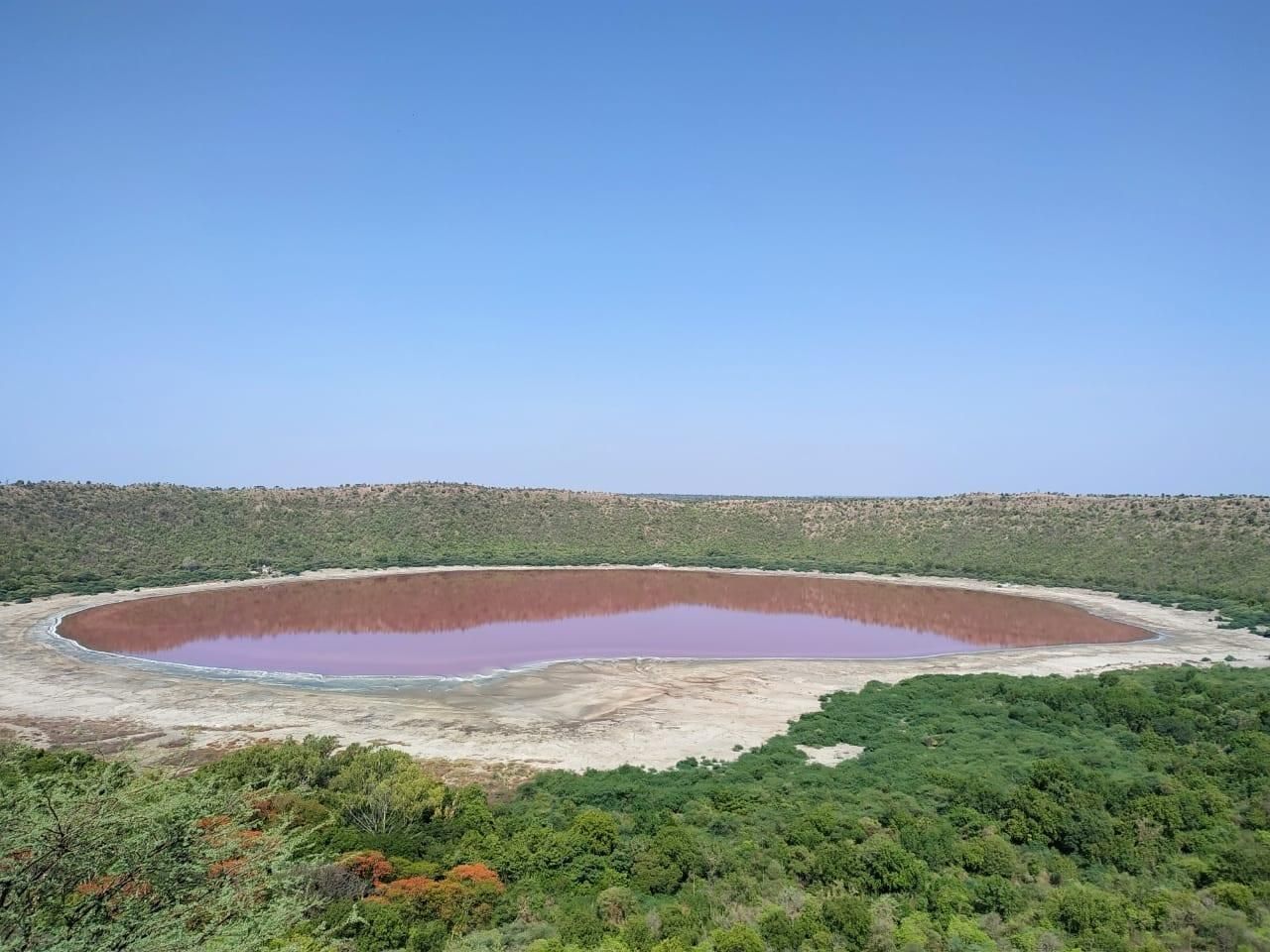 Lago Lonar