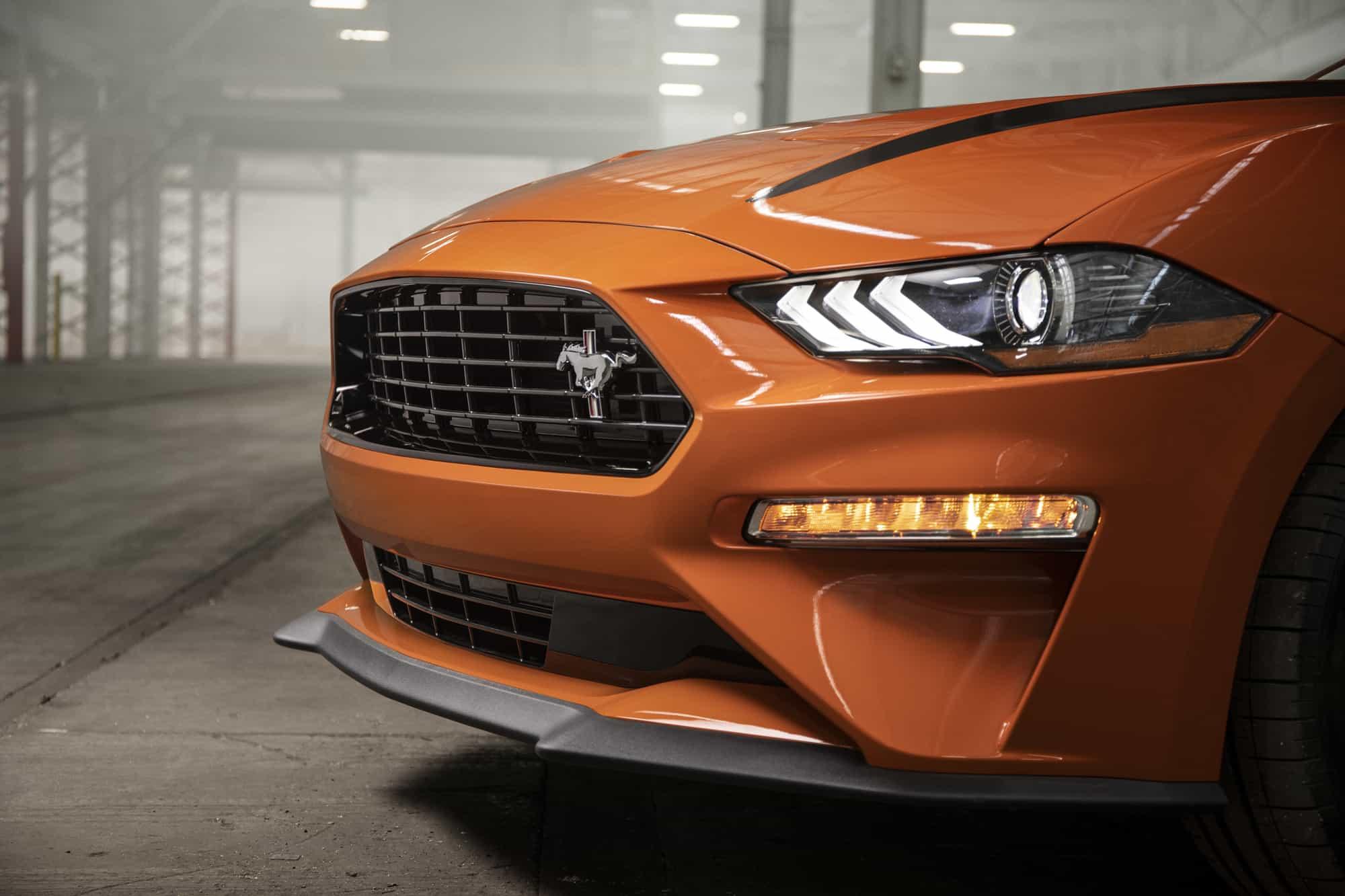 Ford Mustang: la prossima generazione è in cantiere e rimarrà fino al 2030