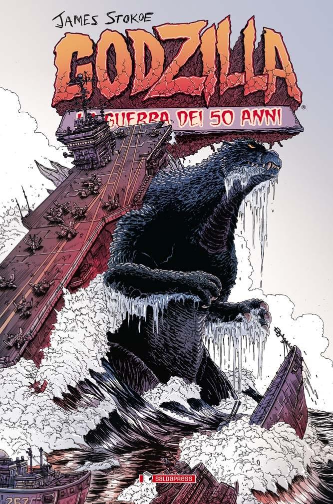 Godzilla_la guerra dei 50 anni