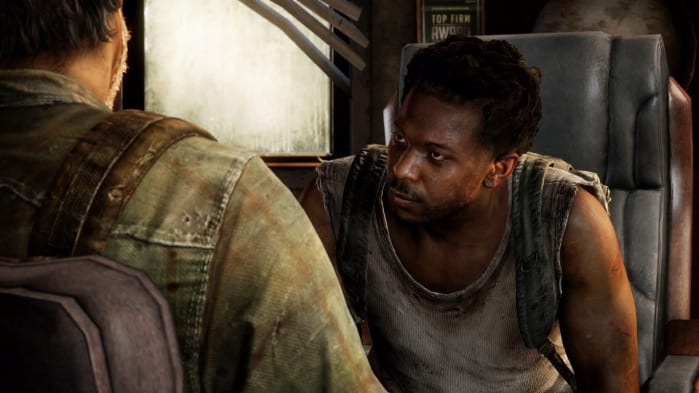 Storia di The Last of Us Henry